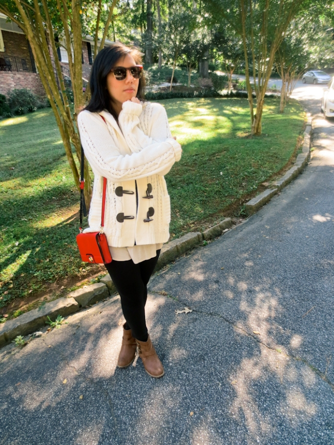 cozy fall style | tide & bloom