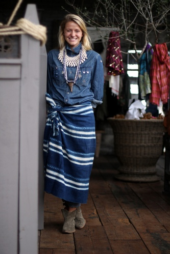 Atlanta Street Fashion